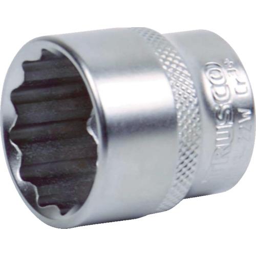 ソケット(12角) 差込角12.7 対辺36mm