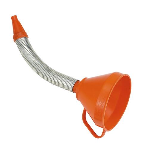 プラスチックジョウゴ (#SG410A)