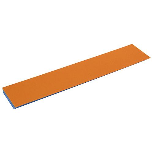 シーリング用 ならしベラ ソフト/ゴム付 テープ付 斜めカット FNB-01