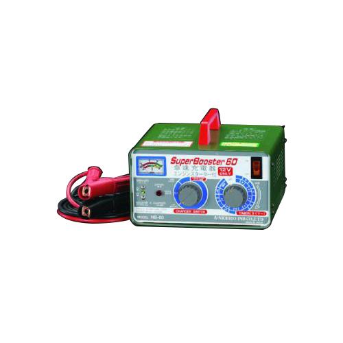 急速充電機 AC100V