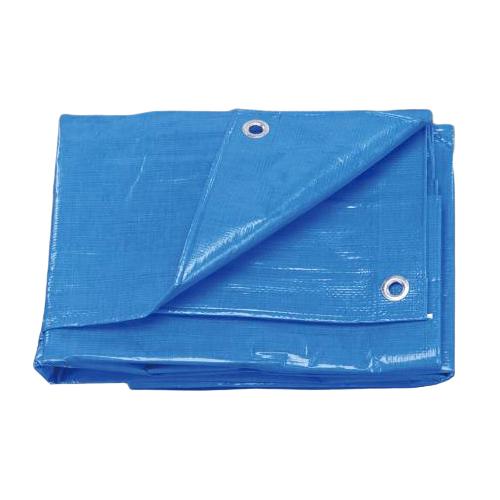 ブルーシート 3.6×5.4m(#3000/3枚)