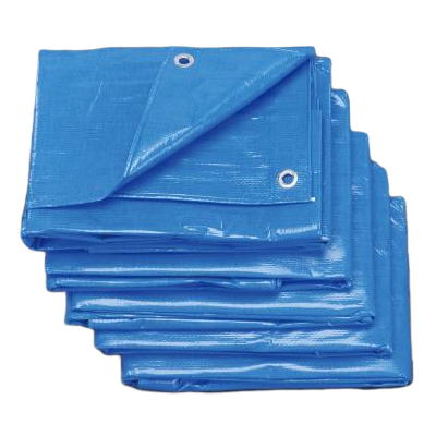 ブルーシート 1.8×3.6m(#3000/5枚)