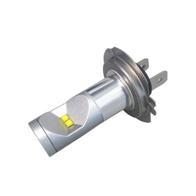 MOTO LEDヘッドライト H7