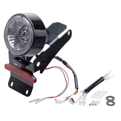 LEDテールランプキット(スモーク)