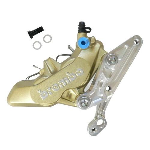 ブレンボキャリパー取付KIT CBR250RR ABS 17-