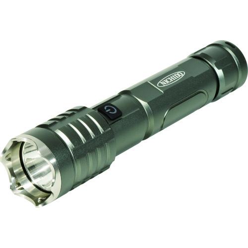 充電式LED ハンディーライト6W