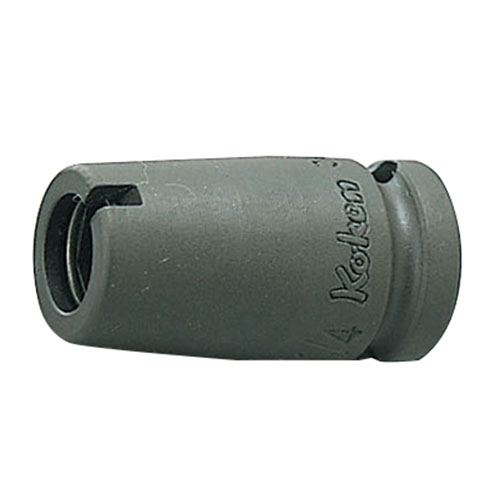 12139-1/4 1/4(6.35mm)SQ. インパクトビットホルダー 1/4(6.35mm)H
