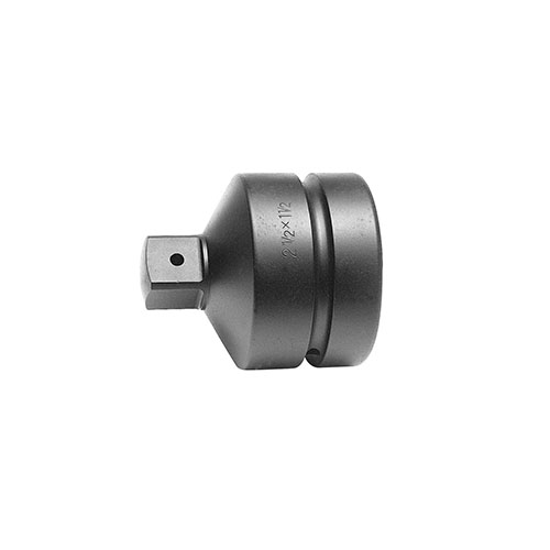 19977A 2.1/2(63.5mm)SQ. インパクトアダプター 凸1.1/2(38.1mm)SQ.
