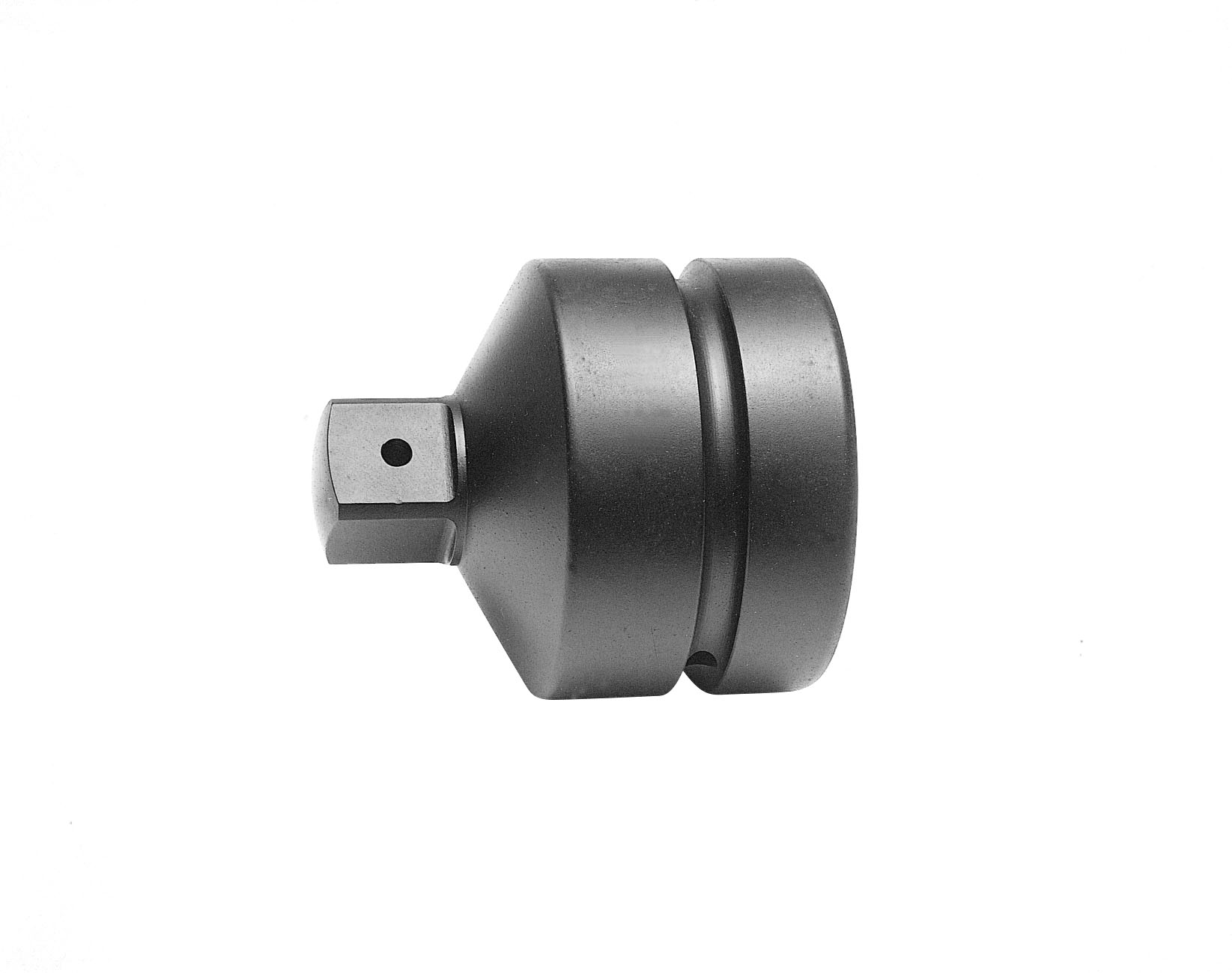 10099A 3.1/2(88.9mm)SQ. インパクトアダプター 凸2.1/2(63.5mm)SQ.