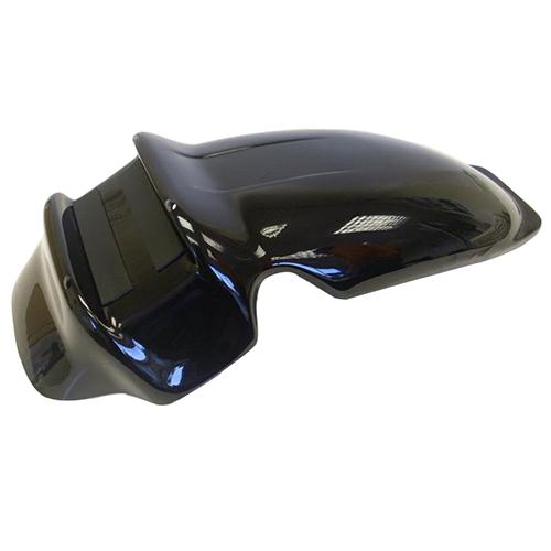 インナーリアフェンダー HONDA用 ブラック