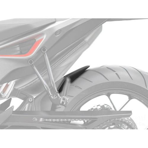 リアエクステンドフェンダー KTM用 ブラック