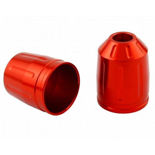 ウルトラヘビーバーエンドアウター タイプ2 M8アウターカバー ディープオレンジ