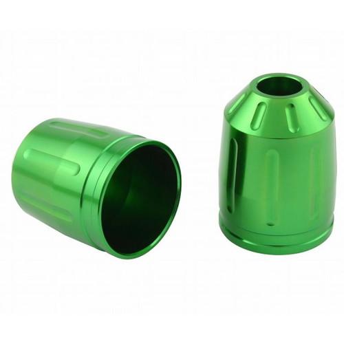 ウルトラヘビーバーエンドアウター タイプ2 M8アウターカバー ライトグリーン