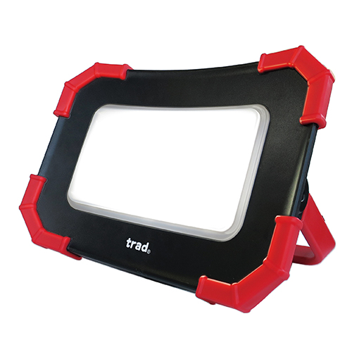 薄型LED投光器