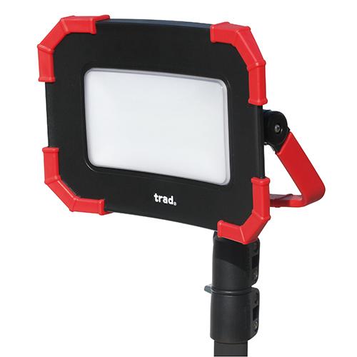 三脚式薄型LED投光器