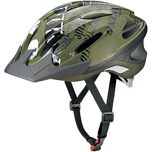 WR-J チャイルドヘルメット パイレーツグリーン