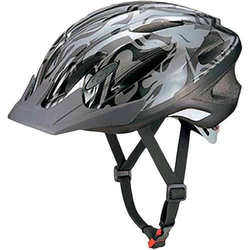 WR-J チャイルドヘルメット セルバブラック
