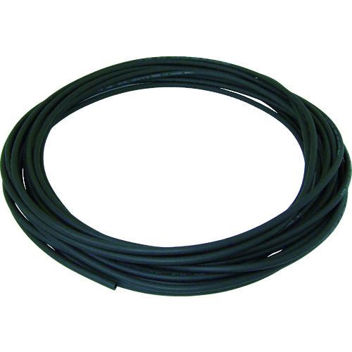 エルフレックス二重管チューブ 6mm/20m 黒