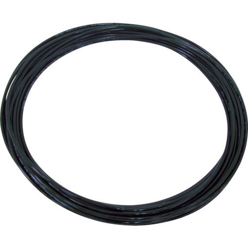 TPタッチチューブ 10mm/20m 黒