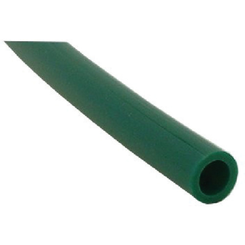 TEタッチチューブ 4mm/100m 緑