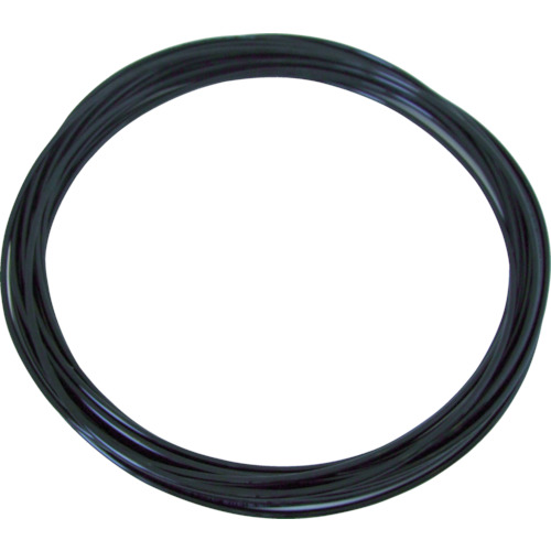メガタッチチューブ 12mm/20m 黒