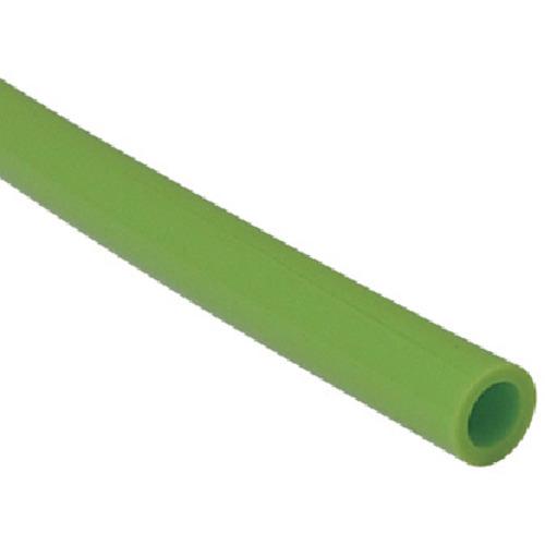 TEタッチチューブ 10mm/100m ライトグリーン