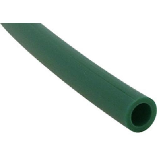 TEタッチチューブ 12mm/100m 緑