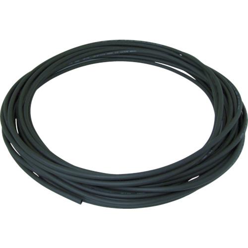 エルフレックス二重管チューブ 12mm/100m 黒