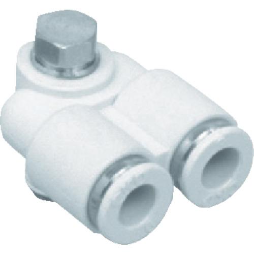 ニュージョイントエルボタイプ 適合チューブ外径:10mm接続口径R3/8