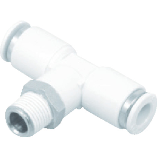 ニュージョイントチーズタイプ 適合チューブ外径:12mm接続口径R1/2