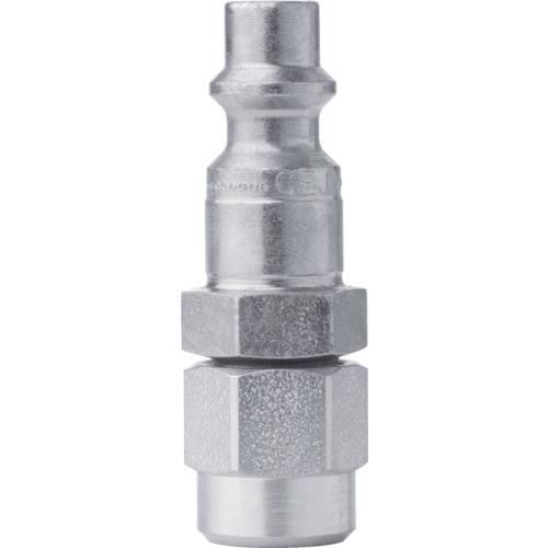 シリーズ310 ニップル ストリームライン接続 6.5×10mm