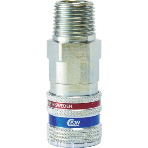 シリーズ430 eSafe カップリング R1/2 オネジ