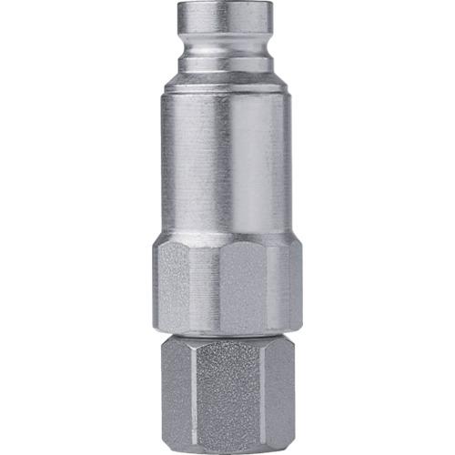 シリーズ264 残圧除去機能付ニップル G1/4 メネジ