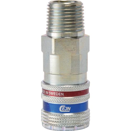 シリーズ430 eSafe カップリング R3/4 オネジ