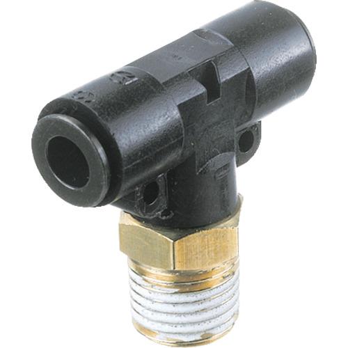 フジメイルブランチティ(樹脂) 6mm・M5X0.8
