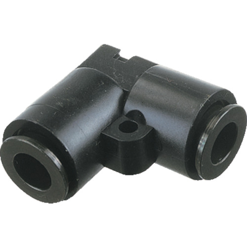 フジユニオンエルボ(樹脂) 12mm
