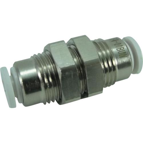 ファイブバルクヘッドユニオン W(白)4mm