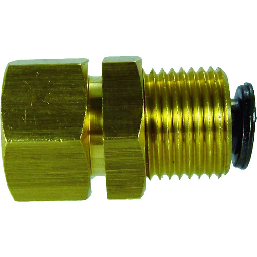 フジフィメイルバルク(金属) 4mm・Rc1/8