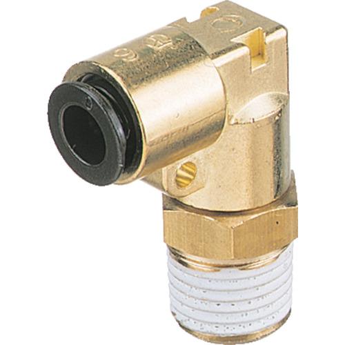 フジメイルエルボ(金属) 6mm・M5X0.8