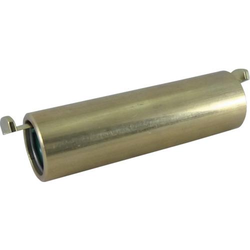 タッチコネクターニップルユニオン(金属)6mm