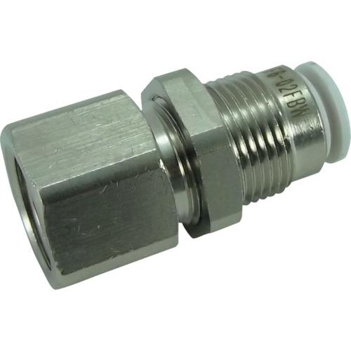 ファイブフィメイルバルク W(白)8mm・RC1/4