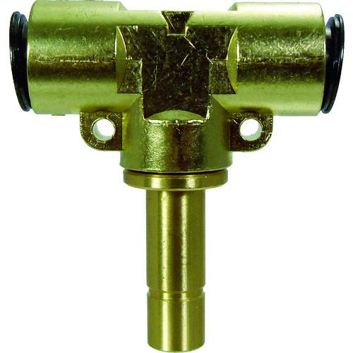 フジティーコネクター(金属) 8mm