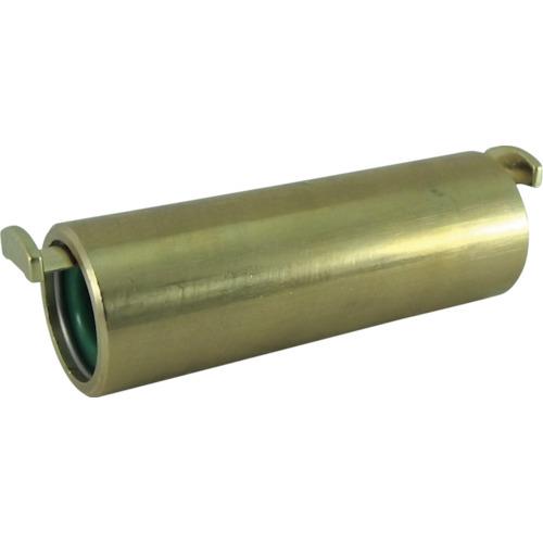 タッチコネクターニップルユニオン(金属)8mm