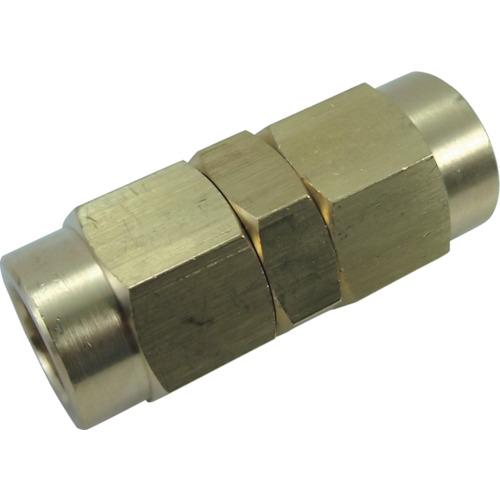 ホース中間継手 12mm用