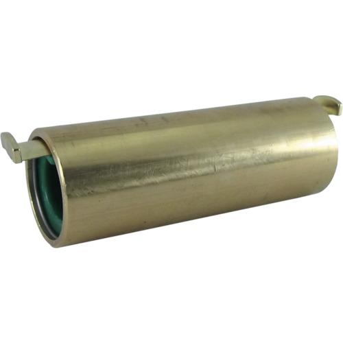 タッチコネクターニップルユニオン(金属)12mm