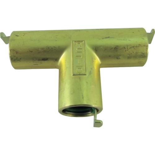 タッチコネクターユニオンティ(金属)10mm