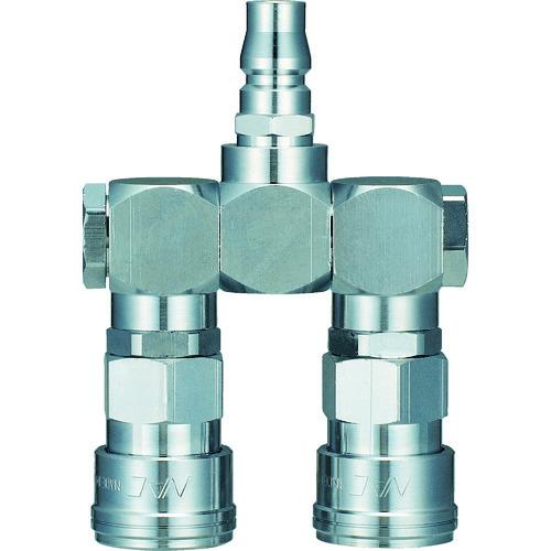分岐集合配管用(ロータリー形)