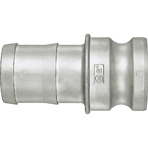 レバーロックカプラ(ホース取付用) 適合ホースサイズ:1インチ