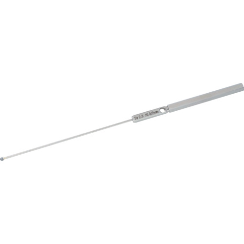 ボールギャップゲージ ステム径1.6mm 規格φ2.8