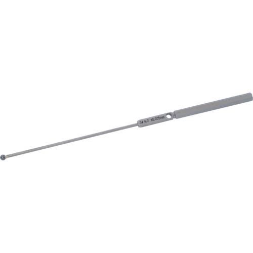 ボールギャップゲージ ステム径2.3mm 規格φ4.2